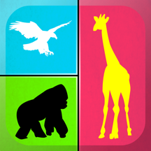 Logo Quiz - Animal By Lettu Games