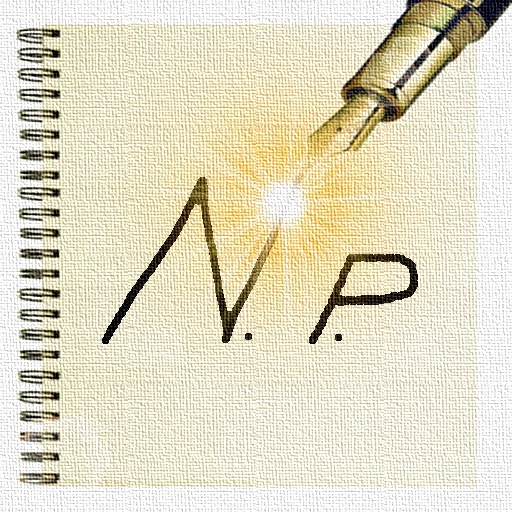 iNotePad Pocket