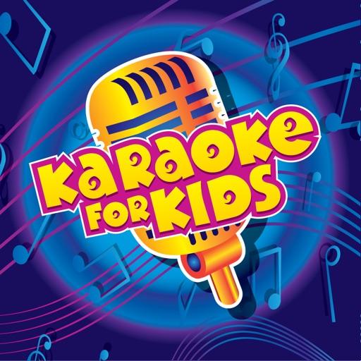 Karaoke For Kids iOS App