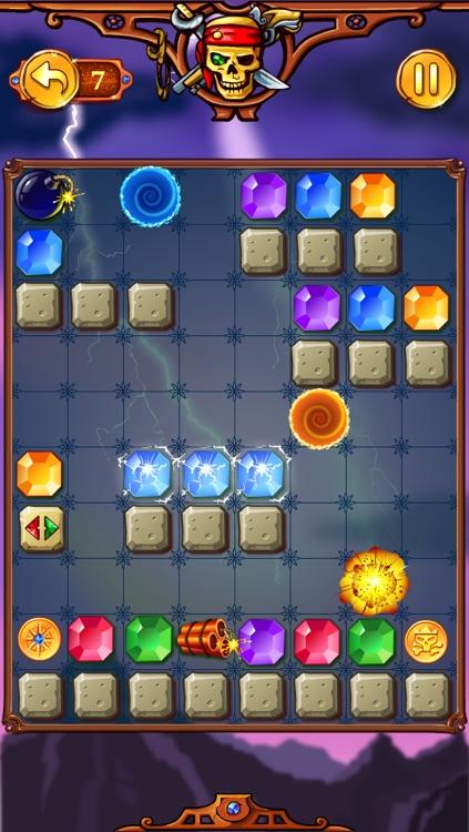 Legend of Talisman: Match-3 Physics Puzzle Crush