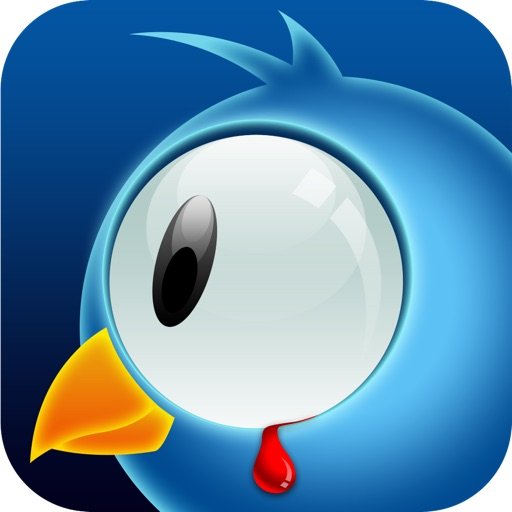 Crazy Bird Hunter Pro - Play cool flying birds shooting game using bow and arrow icon
