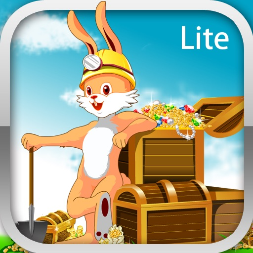 Cowry Quest Lite icon