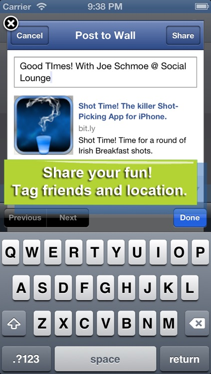 Shot Time! screenshot-4