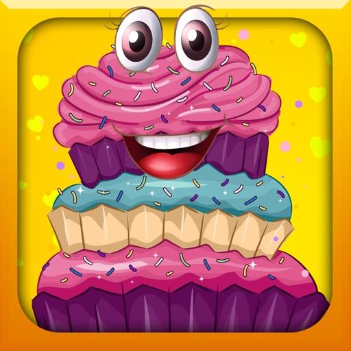 Cupcake Blast Pro