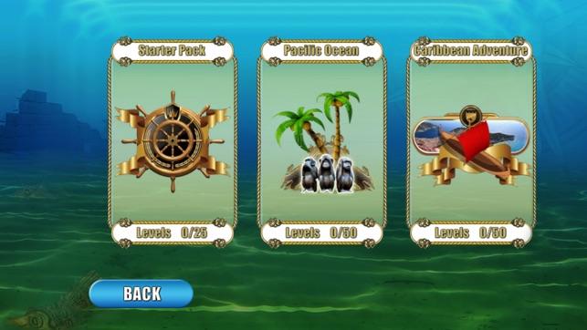 Jewel Mysteries HD: The Lost Treasures (Full) Screenshot
