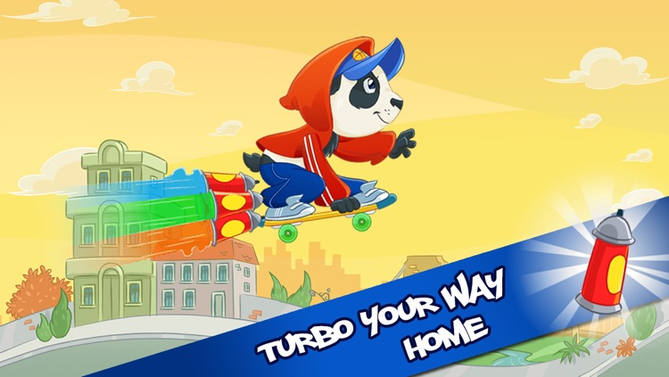 Skate Escape - by Top Addicting Games Free Apps screenshot-3