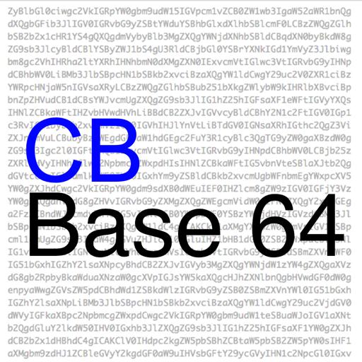 CBBase64