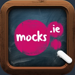 mocks.ie Junior Cert App