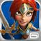 App Icon for Kingdoms & Lords - ¡Prepárate para la estrategia y la batalla! App in Mexico IOS App Store