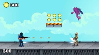 Advanced Warfare - 兵士、戦車、戦争、戦いや軍のゲームのスクリーンショット5