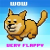 Flying doge: wow!
