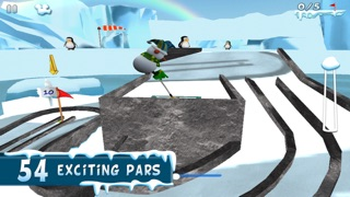 Mini Golf 3D screenshot two