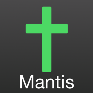 Mantis Bible Study app
