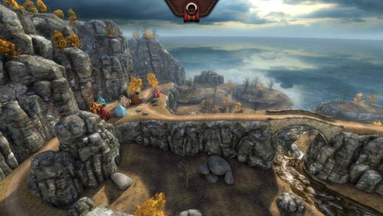 Epic Citadel screenshot-4