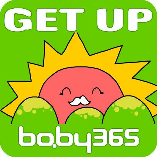 Get up-baby365