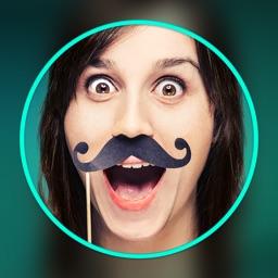 FaceMe  - customize & send funny eCards