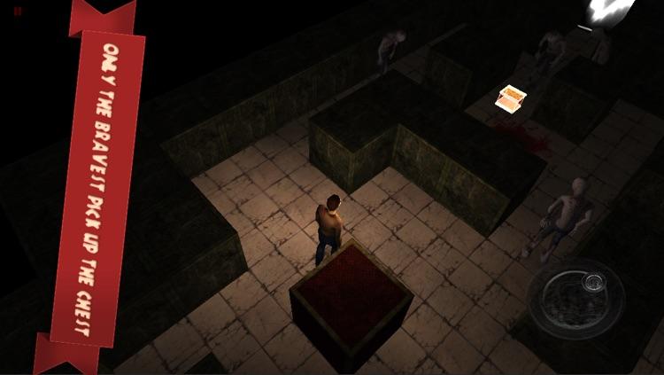 Maze of the Dead screenshot-3