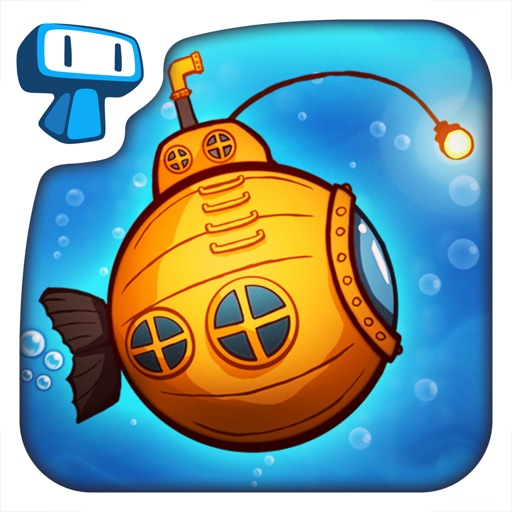 Nautilus - Nemos Submarine Adventure