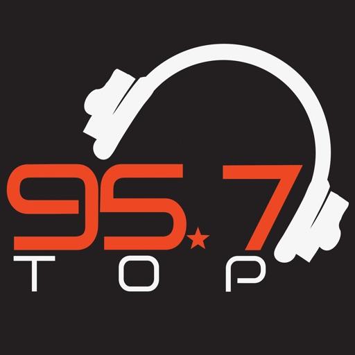 Top 95.7