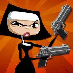 Nun Attack