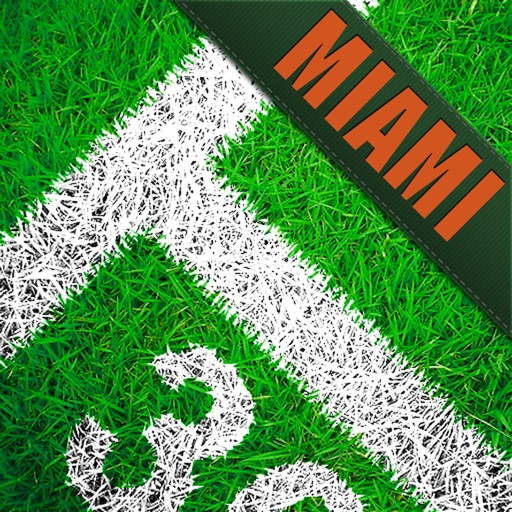 Miami College Football Scores