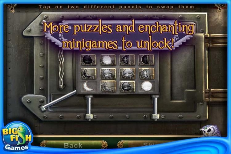 Awakening: The Goblin Kingdom Collector's Edition screenshot-3