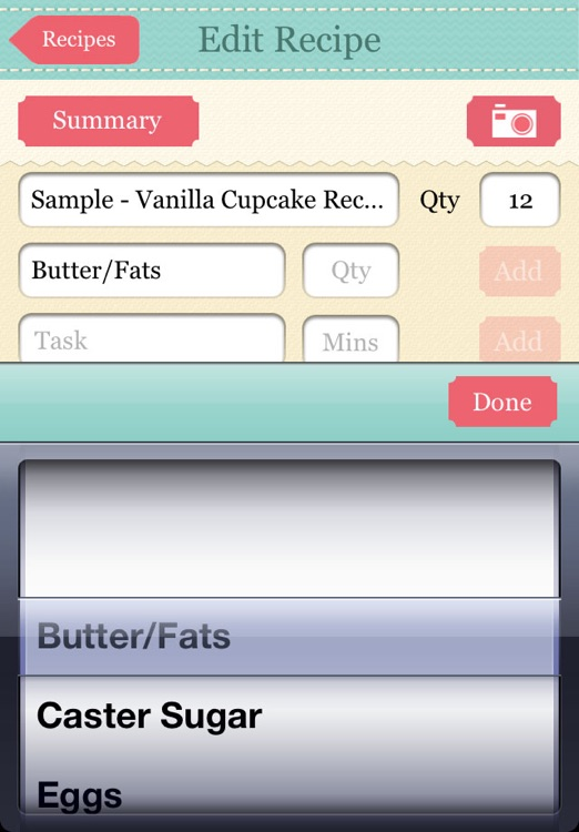 CakeUlator screenshot-2