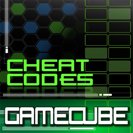 Nintendo Gamecube Cheat Codes
