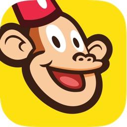 Monkey Bombz