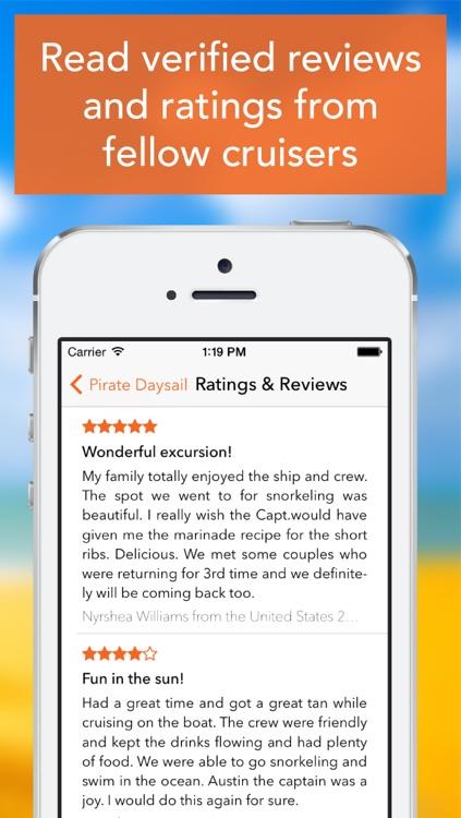 ShoreFox - Shore Excursions, Cruise Tours & Activities screenshot-3