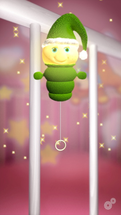 Baby Sleep Lullabies screenshot-0
