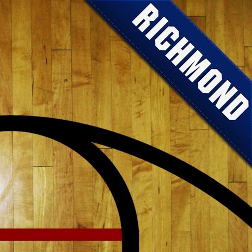 Richmond College Basketball Fan - Scores, Stats, Schedule & News
