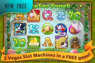 Vegas Slot Machines FREE 3.0 IOS