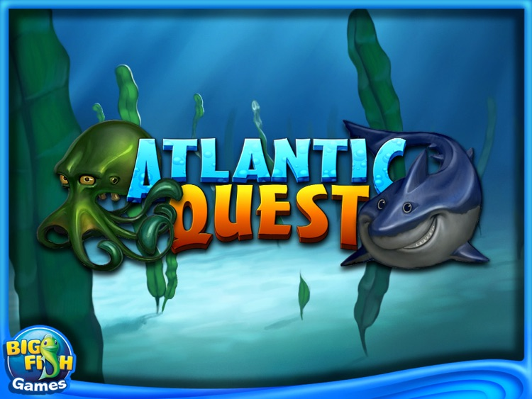 Atlantic Quest HD (Full)