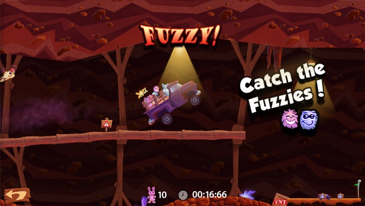 Snuggle Truck screenshot-4