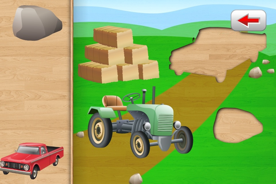 Car Puzzle for Toddlers and Kids Cheat Codes