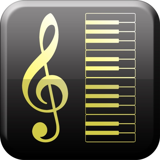 iLovePiano Free - Learn to play piano notes with interactive training lessons