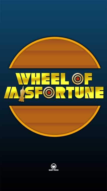 Wheel of Mis-Fortune screenshot-4