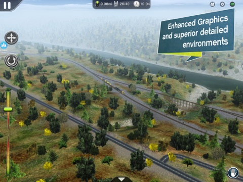 Trainz Simulator 2 - Revenue & Download estimates - Apple App Store - US