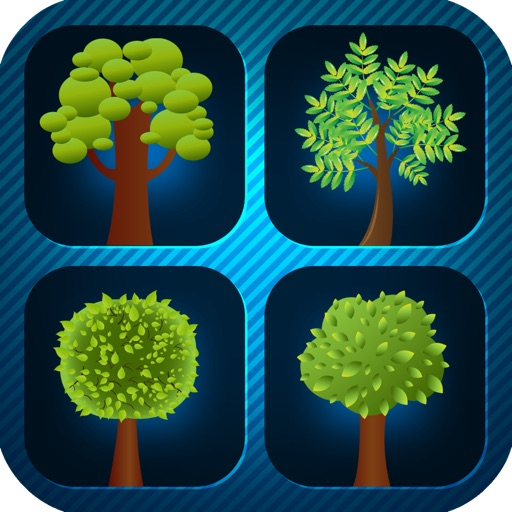 A Nature Match Three Free Game icon