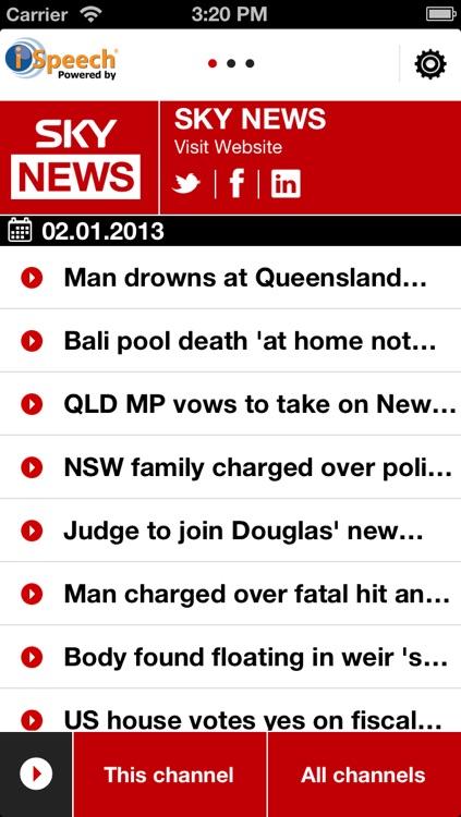 Top-Headlines