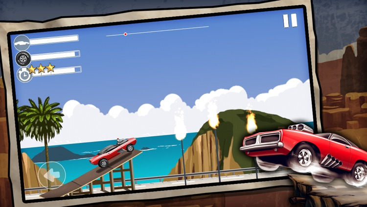 Stunt Car Challenge 2 screenshot-4