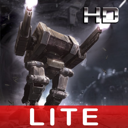 MetalWars HD Lite