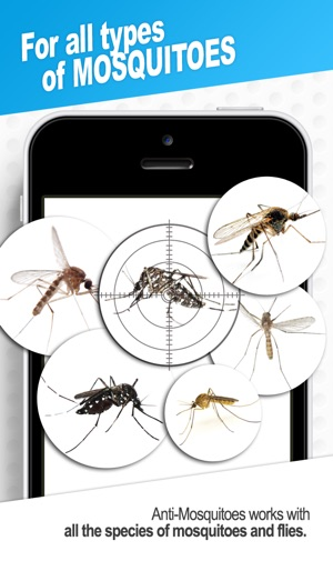 Anti Mücken im App Store