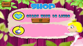 My Princess Pony : Little Running Horse Play Day Friends Screenshot on iOS