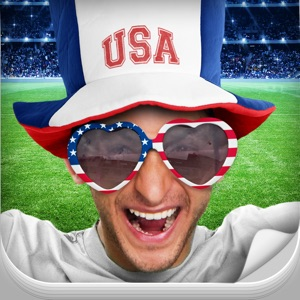 FanTouch USA - Support the US team