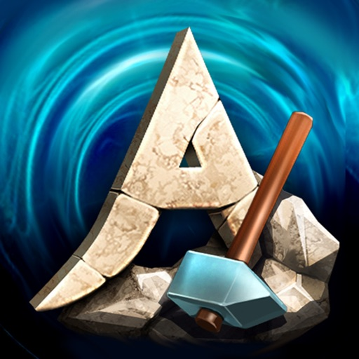 Legends of Atlantis: Exodus icon