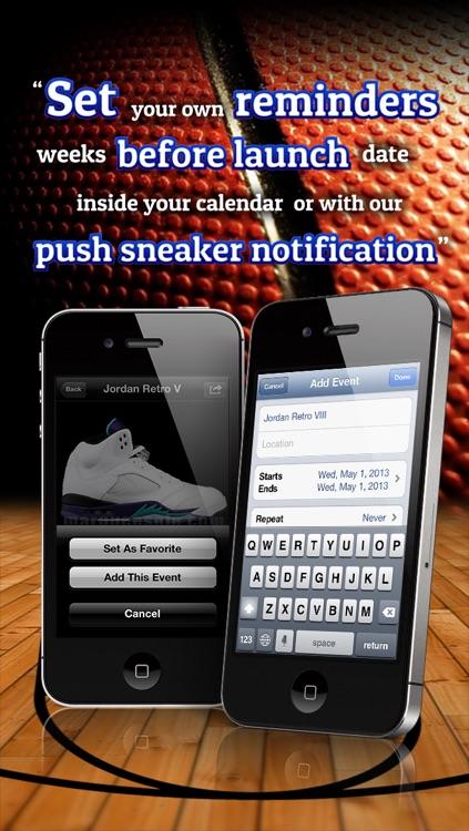 Sneakerology - Official Sneaker news and Air Jordan Release dates screenshot-3