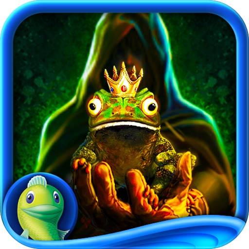 Dark Parables: The Exiled Prince Collector's Edition HD icon