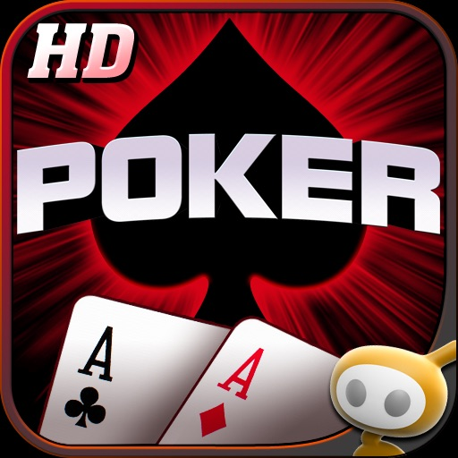 Poker: Hold'em Championship HD icon